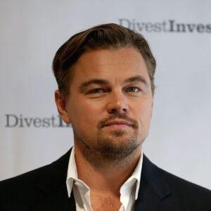 Leonardo DiCaprio 641
